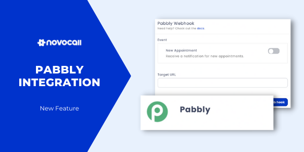 Announcements - (Novocall) Pabbly Integration